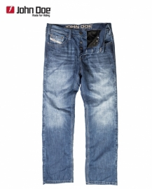 John Doe - Kevlar Jeans - Kamikaze - Light Blue Jeans