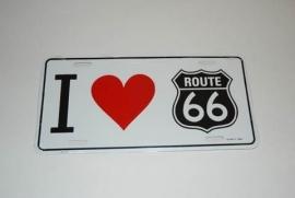 Nederlandse Route-66 Alliance