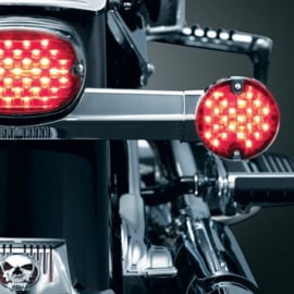 Harley-Davidson - RED LED insert for Touring / RoadKing