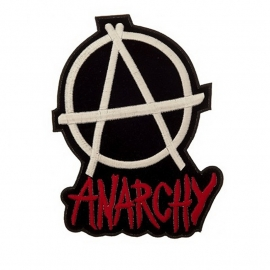 313 - PATCH - Anarchy with Symbol