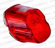 Harley-Davidson - LayDown Taillight Top Lens - 99-E03