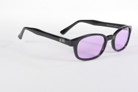 Sunglasses - Classic KD's - Light Purple - Chibs SOA