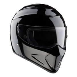 Bandit A4 -DARK VISOR / LIGHT TINTED