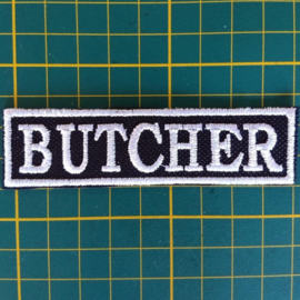 PATCH - Flash / Stick - BUTCHER