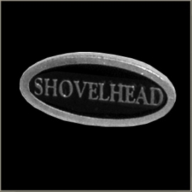 P184 - Pin - Shovelhead