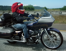 Swapmeet/onderdelenbeurs Harley-Davidson Club Big V-Twins Zwolle