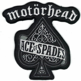 PATCH - MOTORHEAD - Ace of Spades