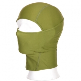Balaclava Ninja - Olive Military Green - made by Fostex
