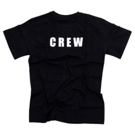 T-shirt CREW - Fostex - XXL only - double sided