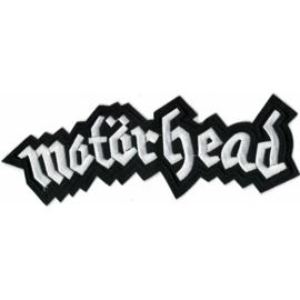 PATCH - top rocker - MOTORHEAD [ LARGE ]