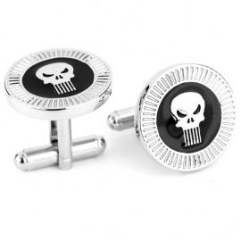 The Punisher - Cufflinks