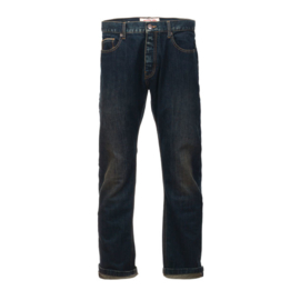 DICKIES PENNSYLVANIA MEN'S REGULAR FIT JEAN RINSED