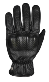 Touring Motorcycle Gloves - Goatskin - perforated