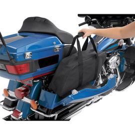 Touring Saddlebags Liners  - Black - Heavy Duty Bags