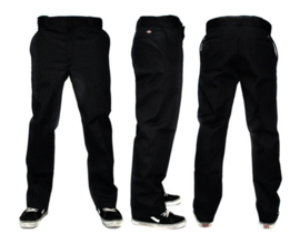 Chino Original 874 Work Pants - Black