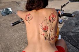 x 2015/04, 25-26 apr. - Tattooconventie Hamme, Belgium