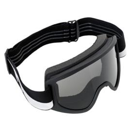 Goggles - Biltwell Moto 2.0 - Replacement Anti Fog lens - DARK