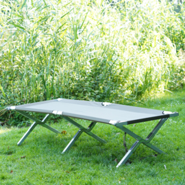 Fosco field Cot - Heavy Duty