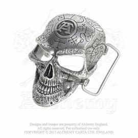 Alchemy - Omega Skull - riemgesp