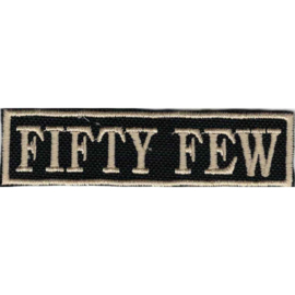 PATCH - golden stick - function - FIFTY FEW