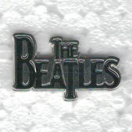 PIN - [lettre logo] The BEATLES - The Fab Four
