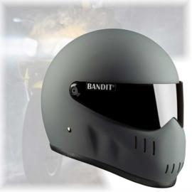 Bandit XXR - Asphalt Grau