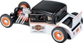 Harley-Davidson - HD Hot Rod - 1929 Ford Model A