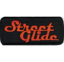 PATCH - HD -STREET GLIDE