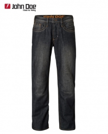 John Doe - Kevlar Jeans - Kamikaze - Dark Grey Jeans