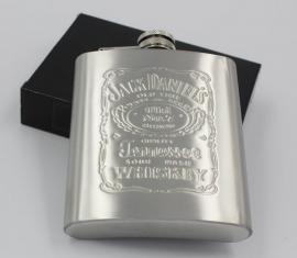 Jack Daniels - Flask 7 Oz.