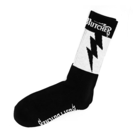 RUSTY BUTCHER BOLT SOCKS