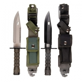 Knife - Combat Knife - USA - M9 US military / LARGE