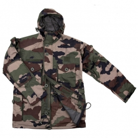 101-INC Protective Shirt - Smock Jacket Recon