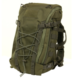 Outbreak BackPack - Army Green or Black