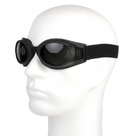 Goggles - Rubber - Yellow lenses