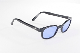 Sunglasses - X-KD's - Larger KD's - Blue