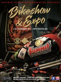 x 2017/11, 03-04-05 nov. - Bigtwin Bikeshow & Dealer Expo - Houten NL