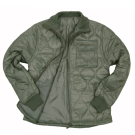 COLD WEATHER JACKET (new style) MCW