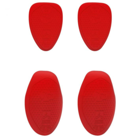John Doe - PROTECTOR SET PANTS MEN (4x) - Impact TEC