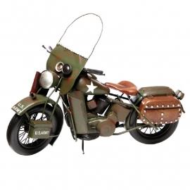 Harley-Davidson Replica Handmade - Liberator - Metal