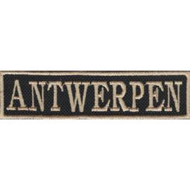 Golden PATCH - Flash / Stick - ANTWERPEN - Belgium