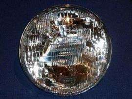 """Headlamp Unit - Standard for 5 3/4"""" Harley-Davidson"""