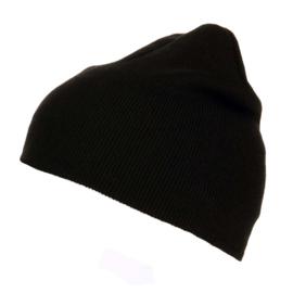 Beanie - Basic - Black or Army Green