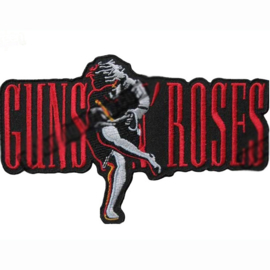 Patch - Guns and Roses - MEDIUM