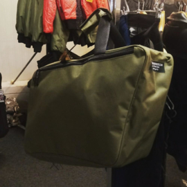Touring Saddlebags Liners  - Limited Edition - Army Green Bags