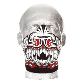 Bandero Face Mask - Warrior