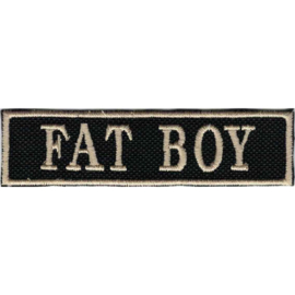 GOLDEN PATCH - HD - FAT BOY - Stick - 95mm GOLD