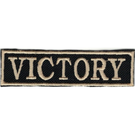 Golden PATCH - Flash / Stick - VICTORY