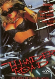 DVD - Thunder Road - story of a fallen Angel