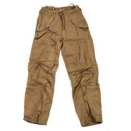 Huey Helicopter Pants - lots of pockets! XS & S